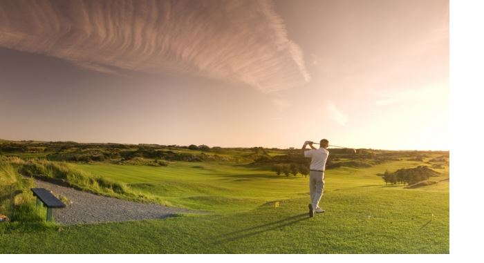 Anglesey Golf Courses