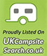 UK and Irish Campsites, Touring Sites, Caravan Sites & Holiday Parks